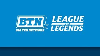BTN League of Legends: Michigan State vs. Michigan & Nebraska vs. Northwestern