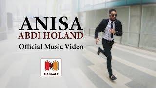 ANISA - Abdi Holland 2019