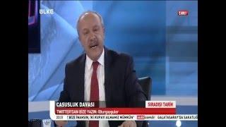 Prof. Dr. Mehmet Çelik'ten Can Dündar Yorumu