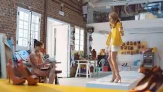 Scholl Velvet Smooth Electronic Pedi - TV commercial
