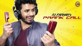 RJ Farhan's   Prank Call   English Teacher   Musfiq R. Farhan  Radio Next 93.2FM