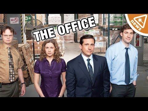Xxx Mp4 Did The Internet Solve The Office's Scranton Strangler Identity Nerdist News W Amy Vorpahl 3gp Sex