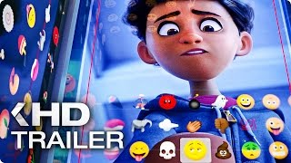 EMOJI Trailer 2 German Deutsch (2017)