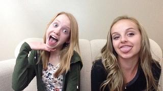 YouTube Friend Tag w/Evie Clair