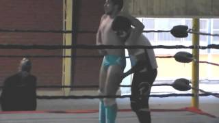 Belly To Belly Suplex And Blue Thunder Bomb
