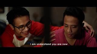 FILM CATATAN AKHIR KULIAH - Part 3 { Muhadkly acho, Abdur & ajun perwira )