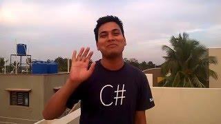 Anish Ansari (YSA-Nepal) Saying Something For MSP Bangladesh From Bangalore ,India