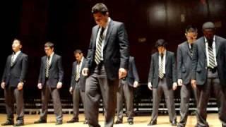 Bohemian Rhapsody - UC Men's Octet - 1/21/11