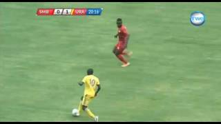 Ligi Kuu Ya Tanzania/ SIMBA VS URA FC FRIENDLY