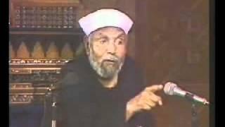 تفسير سورة الحج الحلقة 1 - الشعراوي
