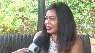 Nilza Majaque -MATERIA MATILDE CONJO