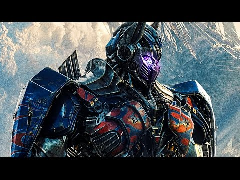 TRANSFORMERS 5 THE LAST KNIGHT All Trailer Clips 2017