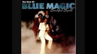 SPELL      BLUE MAGIC