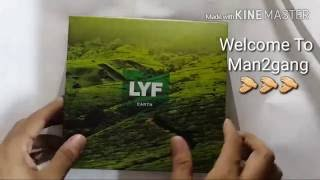 LYF Earth 2 Unboxing : Reliance JIO