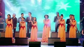 Disco Deewane Voulez Vous Shillong Chamber Choir ft  ifrinrana @chandbaatein.blogspot.com