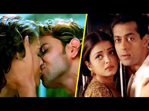 Salman Khan - Aishwarya Rai - Vivek Oberoi, MEET THE EXES