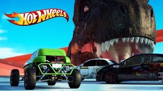 FORZA HORIZON 3 HOT WHEELS - Uma Expansão Incrível! (PC Gameplay)