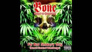 Bone Thugs N Harmony - Budsmokers Only [Full Compilation]
