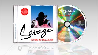 Savage - The Original Maxi-Singles Collection (Promo-Video)