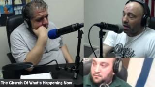 #216 - The Church Of What's Happening Now Part 1 - Joe Rogan
