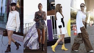 İstanbul Moda Haftası   VLOG