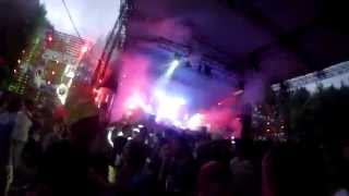 LEN FAKI play Randomer - bring //  Awakenings 2014 day1 (HD)