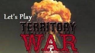 Let's Play: Territory War