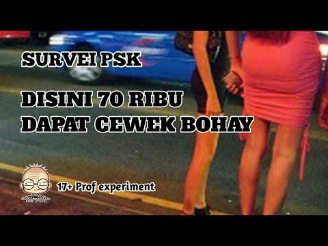 Xxx Mp4 Survei PSK 70 Ribu Dapat Bohay II Prof Experment 3gp Sex