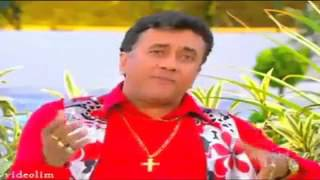 Paulinho gogo conta a piada proibida