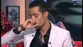 محمد رمضان يقلد الفنان احمد زكي ولن تسدق انهو محمد رمضان