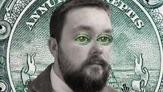 Scott Cawthon é Illuminati (CONFIRMED)