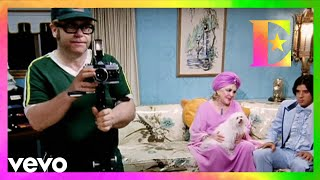 Elton John - Original Sin