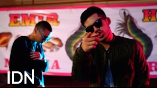 Emir Hermono - 021 ft. A. Nayaka & Rayi Putra (Official Music Video)