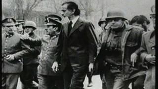 CIA,  Chile & Allende