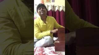 Teri aankho ke Dariya ka/ singer jayesh singh