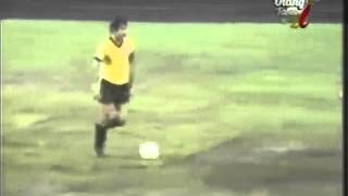 Malaysia Vs India (1984 Olympic Los Angeles Qualification) - Part 2