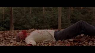Cabin Fever (2002) Deleted scene - Death of Andy movie (Clips) .