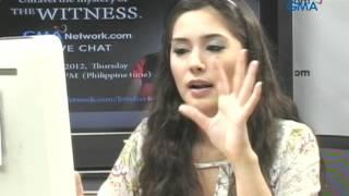 Live Chat: Gwen Zamora, March 22, 2012