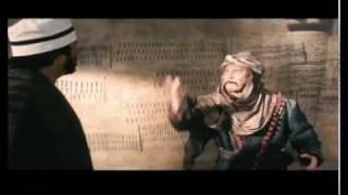 Khuda Gawah - Dialogue