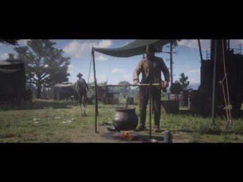 Xxx Mp4 Red Dead Redemption 2 Episode 9 Bxxxxx Better Have My Money Part 1 3gp Sex