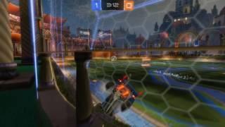 Rocket League Preview 2
