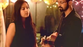 Tera woh pyar, Coke Studio_Momina Mustehsan & Asim Azhar (Cover by Abhijeet Pathak, Reet Vardan)