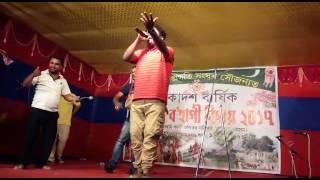 Beharbari outpost's muhon and kk stage show