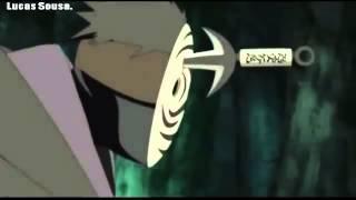 A Luta Mais Epica Do Naruto