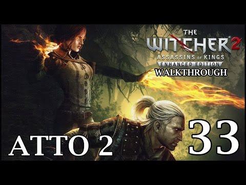 Xxx Mp4 The Witcher 2 Assassins Of Kings ITA 33 L 39 Assalto A Vergen 3gp Sex