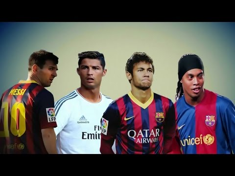 Xxx Mp4 Craziest Skills Ever ● C Ronaldo ● Neymar ● Messi ● Ronaldinho HD 3gp Sex