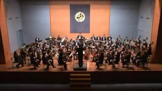 Brahms  Obertura Académica Academic Festival Overture