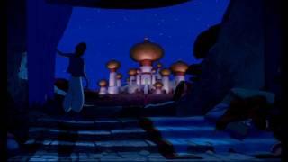 Aladdin - One Jump Ahead / Reprise (Finnish) [HD 1080p]