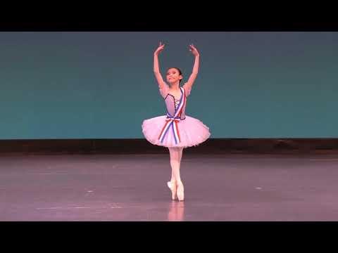 Xxx Mp4 FUKUOKA KIDC 2018 Classical Junior A Female 3rd Prize Yuuka Matsumoto クラシックジュニア女子A部門 3位 松本 侑夏 3gp Sex