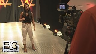 WWE Network: Regal helps competitors find their character in front of the camera: Breaking Ground